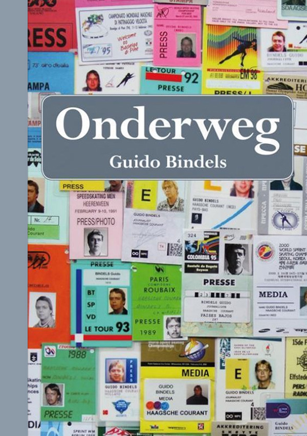 Onderweg - Guido Bindels