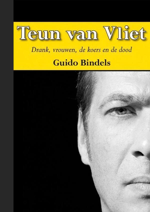 Teun van Vliet - Guido Bindels