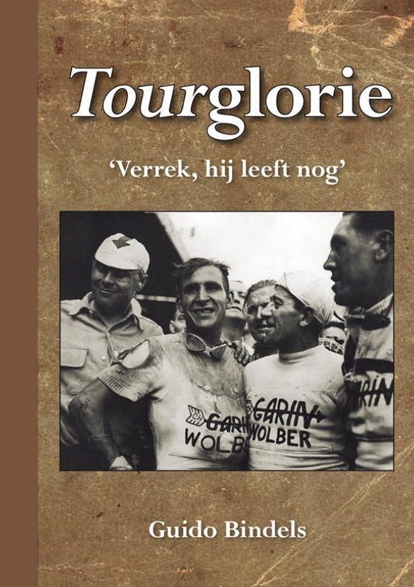 Tourglorie - Guido Bindels